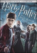 Harry Potter and the Half-Blood Prince [WS]