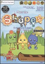 Preschool Prep Series: Meet the Shapes