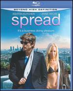 Spread [With Digital Copy] [Blu-ray]