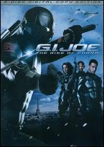 G.I. Joe: The Rise of Cobra [2 Discs] [Includes Digital Copy]