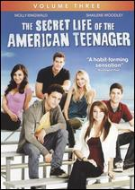 The Secret Life of the American Teenager, Vol. 3 [3 Discs]