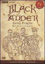 Blackadder Goes Forth [Vhs]