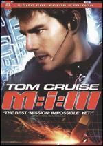 Mission: Impossible III [Special Collector's Edition] [2 Discs]