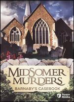 Midsomer Murders: Barnaby's Casebook [19 Discs]