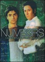 Numb3rs: The Complete First Season [4 Discs]