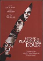 Beyond a Reasonable Doubt (2009)