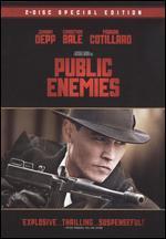 Public Enemies [Import Usa Zone 1]