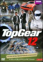 Top Gear: Series 12