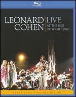 Isle of Wight [Blu-Ray]