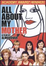 All About My Mother - Pedro Almod�var