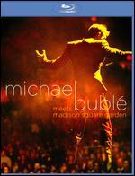Michael Bubl Meets Madison Square Garden [Blu-Ray]