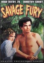 Savage Fury