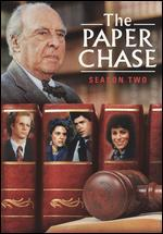 The Paper Chase: Season 02