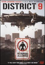 District 9 - Neill Blomkamp