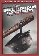 Inglourious Basterds [Special Edition] [Includes Digital Copy] [2 Discs] - Quentin Tarantino
