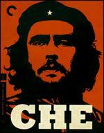 Che [Criterion Collection] [2 Discs] [Blu-ray]