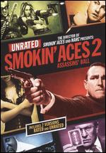 Smokin' Aces 2: Assassins' Ball - P.J. Pesce