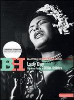 Masters of American Music: Lady Day-the Many Faces of Billie Holiday