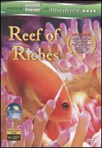 Equator: Reef of Riches
