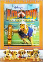 Air Bud: Golden Receiver [WS] [Special Edition] [With Sport Whistle Necklace]