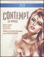 Contempt (Le Mépris) [Blu-Ray]