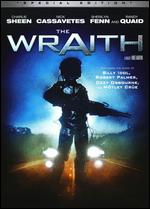 The Wraith [Special Edition] - Mike Marvin