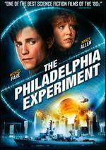 Philadelphia Experiment [Vhs]