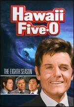 Hawaii Five-O: Season 08