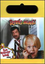 Dennis the Menace [10th Anniversary] [With Book] - Nick Castle, Jr.