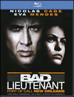Bad Lieutenant: Port of Call New Orleans [Blu-ray] - Werner Herzog