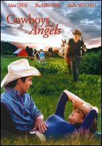 Cowboys & Angels - Gregory C. Haynes