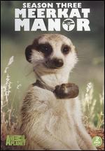 Meerkat Manor: Season 03 -