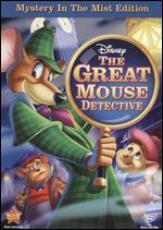 The Great Mouse Detective [Mystery in the Mist Edition]