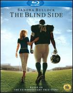 The Blind Side [2 Discs] [Blu-ray]