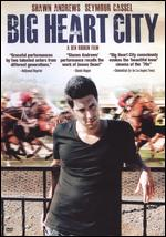 Big Heart City - Ben Rodkin