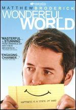 Wonderful World - Joshua Goldin