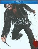 Ninja Assassin [2 Discs] [Blu-ray/DVD]