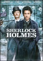 Sherlock Holmes [Dvd] [Region 1] [Us Import] [Ntsc]