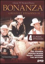 Bonanza: Greatest Episodes, Vol. 2