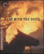 Ride with the Devil [Criterion Collection] [Blu-ray] - Ang Lee