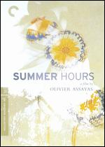 Summer Hours [Criterion Collection] [2 Discs] - Olivier Assayas