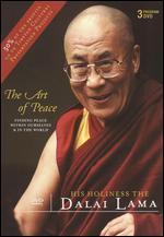 Art of Peace: His Holiness the Dalai Lama