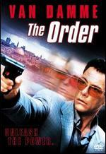The Order [P&S]