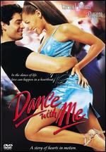 Dance with Me [P&S] - Randa Haines