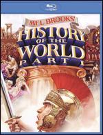 History of the World, Part I [Blu-ray] - Mel Brooks