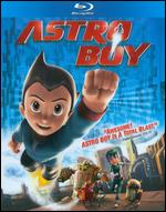Astro Boy [Blu-ray] - David Bowers