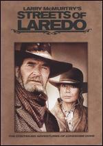 Larry McMurtry's Streets of Laredo [Dvd] [1995] [Region 1] [Us Import] [Ntsc]