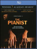 The Pianist [Blu-ray] - Roman Polanski