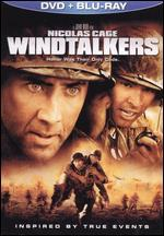 Windtalkers [2 Discs] [Blu-ray/DVD]
