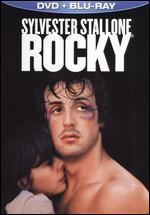 Rocky [2 Discs] [Blu-ray/DVD]